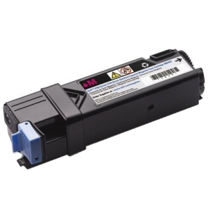 Dell 9M2WC Toner Cartridge - Magenta - Laser - 1200 Page - 1 Pack