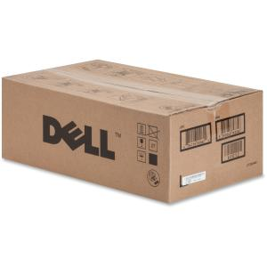 Dell RF012 Toner Cartridge - Cyan - Laser - 4000 Page