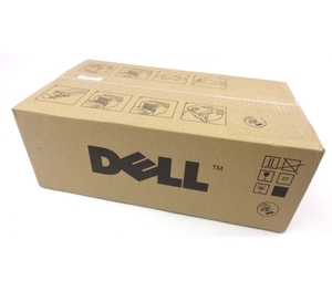 Dell PF028 Toner Cartridge - Black - Laser - 5000 Page
