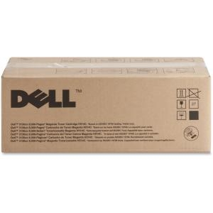 Dell H514C Toner Cartridge - Magenta - Laser - 9000 Page - 1 Pack