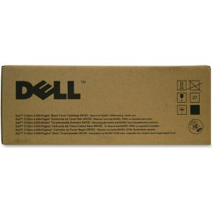 Dell G910C Toner Cartridge - Black - Laser - 4000 Page - 1 Pack