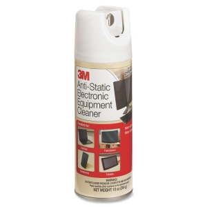 3M Antistatic Electronic Equipment Cleaning Spray - Cleaning Spray - Aqua
