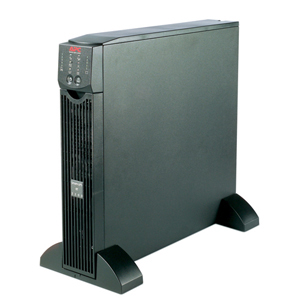 APC Smart-UPS RT SURTA2200XL 2200 VA Tower UPS - 2.20 kVA/1.75 kWTower 0.05 Hour Full Load - 6 x NEMA 5-15R