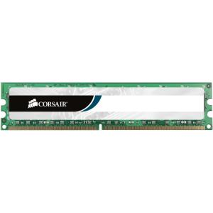 Corsair Value Select CMV4GX3M1A1333C9 4GB DDR3 SDRAM Memory Module - 4 GB (1 x 4 GB) - DDR3 SDRAM - 1333 MHz DDR3-1333/PC3-10666 - 240-pin DIMM