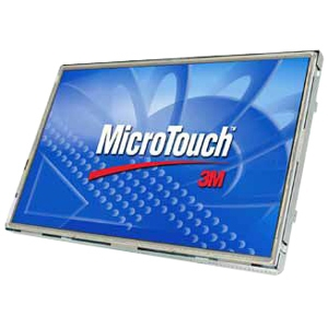 "3M MicroTouch C2234SW 22"" LCD Touchscreen Monitor - 16:10 - 5 ms - Capacitive - 1680 x 1050 - 16.7 Million Colors - 1,000:1 - 250 Nit - DVI - USB - VGA - RoHS - 3 Year"