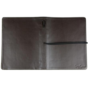 Green Onions Supply RT-IPADCSL01BR Carrying Case for iPad - Leather