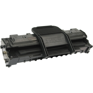 V7 Black Toner Cartridge for Dell 1100 - Laser - 2000 Page