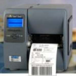 DATAMAX M-4206 Network Thermal Label Printer - Monochrome - 6 in/s Mono - 203 dpi - Serial, Parallel, USB, Network - Ethernet