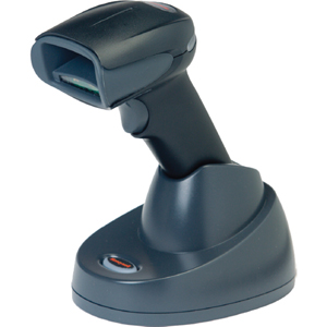 Honeywell Xenon 1902 Handheld Bar Code Reader - White - Wireless - Bluetooth