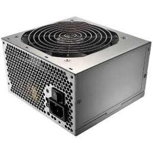 Cooler Master Elite Power ATX12V & EPS12V Power Supply - 70% Efficiency - 400 W - Internal - 110 V AC, 220 V AC