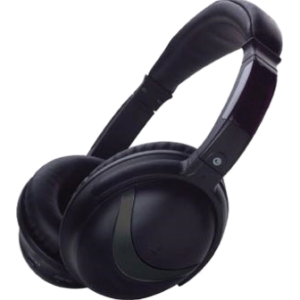 Rude Gameware Primal Headset - Stereo - Black - Wired - 32 Ohm - Over-the-head - Binaural - Ear-cup