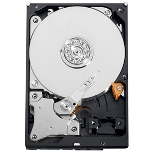 "WD AV-GP WD20EURS 2 TB 3.5"" Internal Hard Drive - SATA - 64 MB Buffer"