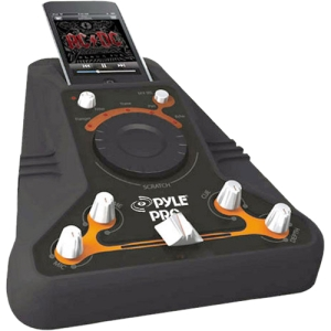 PylePro PDJSIU100 Audio Mixer