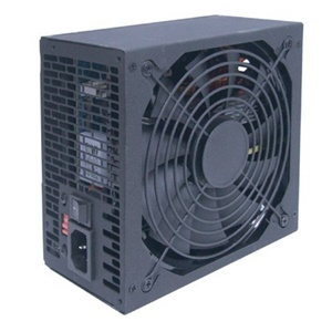 Visiontek 900347 ATX12V & EPS12V Power Supply - 650 W - Internal - 110 V AC, 220 V AC