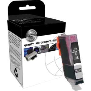 V7 Magenta Ink Tank for Canon PIXMA iP4200 - Inkjet - 800 Page