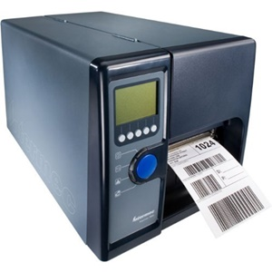 Intermec PD42 Direct Thermal/Thermal Transfer Printer - Monochrome - Label Print - 6 in/s Mono - 203 dpi - Fast Ethernet - USB