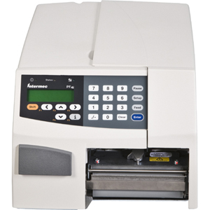 Intermec EasyCoder PF4i Direct Thermal Printer - Monochrome - Label Print - 6 in/s Mono - 300 dpi - Fast Ethernet - USB