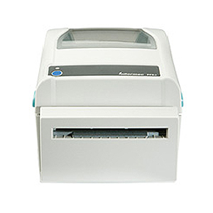 Intermec EasyCoder PF8D Thermal Label Printer - Monochrome - 4 in/s Mono - 203 dpi - Serial, USB, Parallel