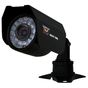 Night Owl CAM-CM01-245A Surveillance/Network Camera - Color - CMOS - Cable