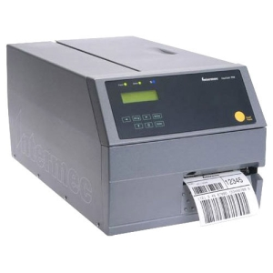 Intermec EasyCoder PX4c Direct Thermal/Thermal Transfer Printer - Label Print - 300 dpi