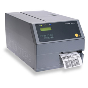Intermec EasyCoder PX4c Direct Thermal/Thermal Transfer Printer - Label Print - 203 dpi