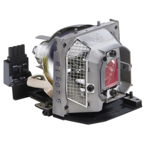 Dell 310-6747 156W Lamp for Dell 3400MP Projector- 3k hrs (standard) / 3500 hrs (eco) - 156W Projector Lamp - 1500 Hour