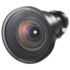 Panasonic ETDLE080 11.80 mm - 14.60 mm f/1.85 Zoom Lens - 1.2x Optical Zoom