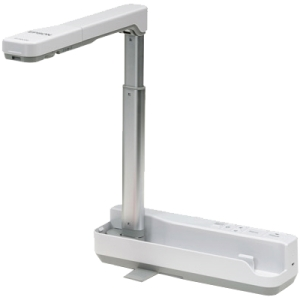 "Epson DC-06 Document Camera - 0.75"" CMOS - 2 Megapixel"
