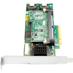 HP Smart Array P410 8-port SAS RAID Controller - Serial Attached SCSI (SAS), Serial ATA/150 - PCI Express x8 - Plug-in Card - RAID Supported - 0, 1, 5, 10, 50, 1+0, 5+0 RAID Level - 1 GB