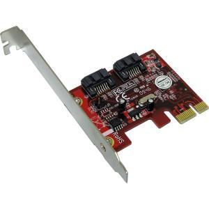 Image of Addonics 4-Port RAID 5 / JBOD SATA II PCI Controller
