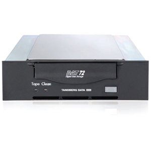 Tandberg Data DAT 72 Tape Drive - 36GB (Native)/72GB (Compressed) - SCSI1/2H Internal