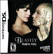 Beastly Frantic Foto (Nintendo DS)