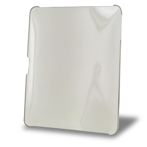 Icon Apple iPad Grip Case - Smoke Grey