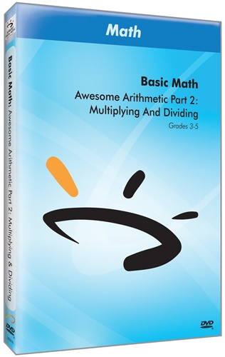 Awesome Arithmetic Part 2: Multiplying And Dividing