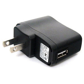 Emerson USB AC to DC Wall Adapter, 5V DC