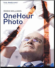One Hour Photo (DVD Movie)