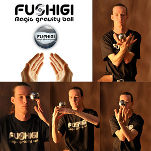 Fushigi Magic Gravity Ball - As Seen on TV