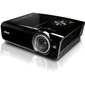 Vivitek D945VX DLP Projector - 720p - HDTV - 4:3 - F/2.55 - 2.72 - 1024 x 768 - XGA - 2,400:1 - 4500 lm - HDMI - VGA In - 1 Year Warranty