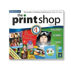 PrintShop 23