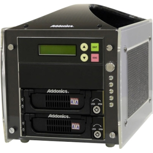 Addonics PRO HDUSI325 Hard Drive/Solid State Drive Duplicator