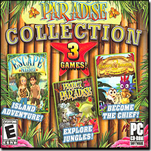 Paradise Collection 3 Pack