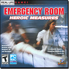 Emergency Room: Heroic Measures