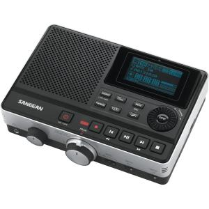 Click here for Sangean DAR-101 Digital MP3 Voice Recorder prices