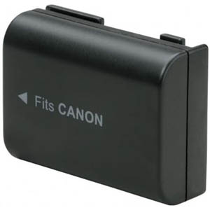 NABC Lithium Ion Camcorder/Digital Camera Battery - Lithium Ion (Li-Ion) - 7.4V DC
