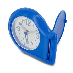 Analog Flip Alarm Clock