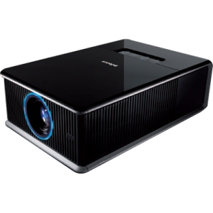 InFocus IN5533 DLP Projector - 720p - HDTV - 16:10 - NTSC, PAL, SECAM - 1280 x 800 - WXGA - 2,000:1 - 6000 lm - HDMI - USB - VGA In - Fast Ethernet - 2 Year Warranty
