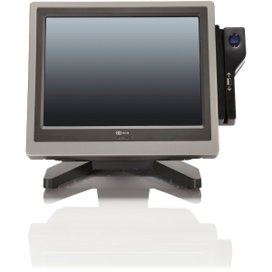 NCR RealPOS 25 POS Terminal - Intel Atom 1.60 GHz - 1 GB DDR2 SDRAM - 160 GB HDD SATA - Windows Embedded POSReady 2009