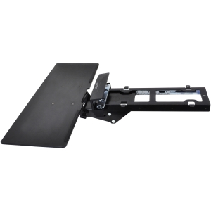 Ergotron Neo-Flex 97-582-009 Mounting Arm for Keyboard - 3.09 lb Load Capacity - Steel - Black