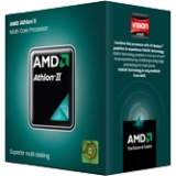 AMD Athlon II X3 460 3.40 GHz Processor - Socket AM3 PGA-938 - Tri-core - 1
