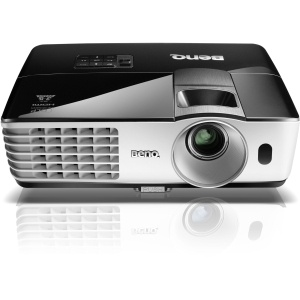 BenQ MX660P 3D Ready DLP Projector - 720p - HDTV - 4:3 - F/2.56 - 2.8 - NTSC, PAL, SECAM - 1024 x 768 - XGA - 5,000:1 - 3000 lm - HDMI - USB - VGA In - 326 W - 3 Year Warranty